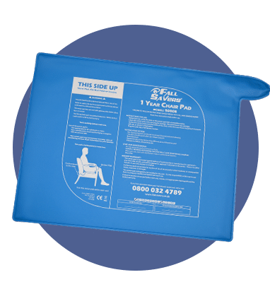 Fall Savers® Chair Sensor Pad