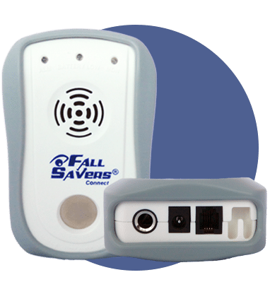 Fall Savers® Connect Monitor