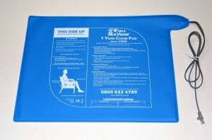 FallSavers Chair Sensor (50008) - 5-EDITED