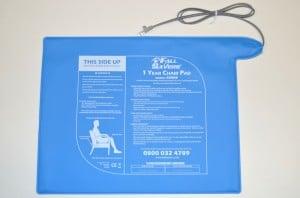 FallSavers Chair  Sensor (50008) - 6-EDITED