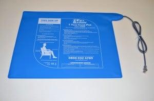 FallSavers Chair  Sensor (50008) - 8-EDITED