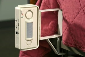 Infrared monitor (91170) With Optional Metal Extension Bracket (0120-125) 2