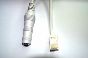 Jack Socket to Reversed BT Adaptor - Adaptor-BT- 8-EDITED